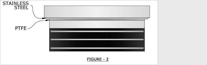 Hufglocken en similicuir noir s-m-l-xl élastique en néoprène matériau ηκμ